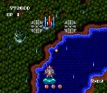 Terra Cresta 2 PC Engine 049