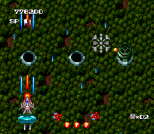 Terra Cresta 2 PC Engine 050
