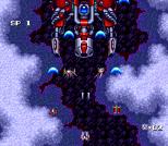 Terra Cresta 2 PC Engine 094