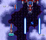 Terra Cresta 2 PC Engine 096