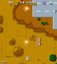 Terra Cresta Arcade 04