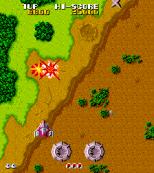 Terra Cresta Arcade 10