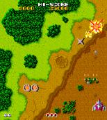 Terra Cresta Arcade 11