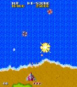 Terra Cresta Arcade 12