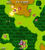 Terra Cresta Arcade 19