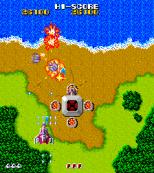 Terra Cresta Arcade 20