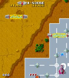 Terra Cresta Arcade 26