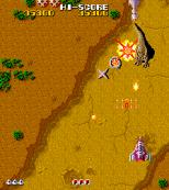 Terra Cresta Arcade 28