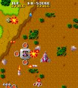 Terra Cresta Arcade 30