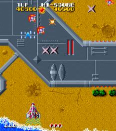 Terra Cresta Arcade 33