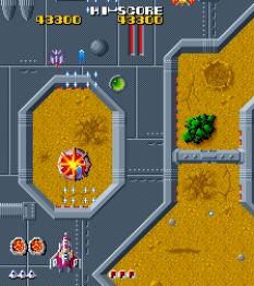 Terra Cresta Arcade 35
