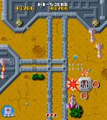 Terra Cresta Arcade 37