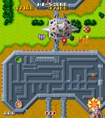 Terra Cresta Arcade 38