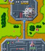 Terra Cresta Arcade 39