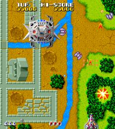 Terra Cresta Arcade 41