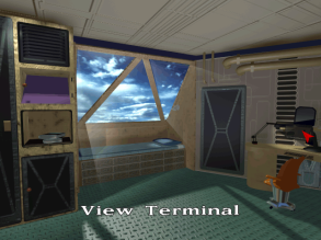 Terra Nova - Strike Force Centauri PC 09