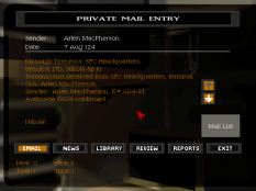 Terra Nova - Strike Force Centauri PC 10