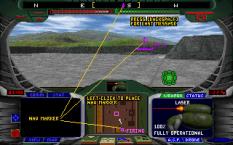 Terra Nova - Strike Force Centauri PC 12