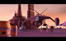 Terra Nova - Strike Force Centauri PC 17