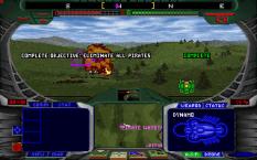 Terra Nova - Strike Force Centauri PC 21