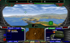 Terra Nova - Strike Force Centauri PC 29