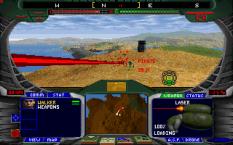 Terra Nova - Strike Force Centauri PC 30