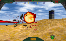 Terra Nova - Strike Force Centauri PC 31