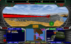 Terra Nova - Strike Force Centauri PC 32