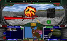 Terra Nova - Strike Force Centauri PC 38