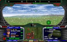 Terra Nova - Strike Force Centauri PC 74