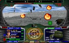 Terra Nova - Strike Force Centauri PC 77