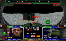 Terra Nova - Strike Force Centauri PC 86