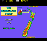 The New Zealand Story Arcade 025