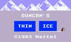 Thin Ice Intellivision 02