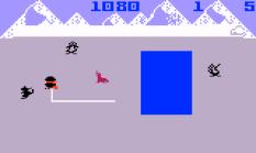 Thin Ice Intellivision 10