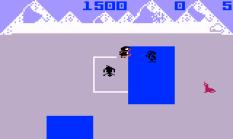 Thin Ice Intellivision 12