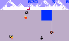 Thin Ice Intellivision 13