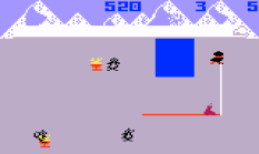 Thin Ice Intellivision 14