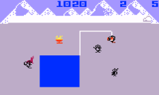Thin Ice Intellivision 19