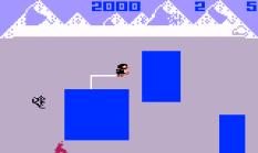 Thin Ice Intellivision 21