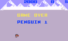 Thin Ice Intellivision 22