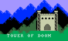 Tower of Doom Intellivision 01