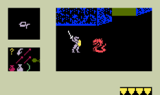 Tower of Doom Intellivision 04