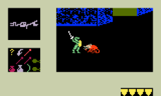 Tower of Doom Intellivision 07