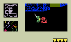 Tower of Doom Intellivision 23