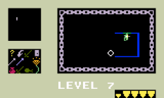Tower of Doom Intellivision 34