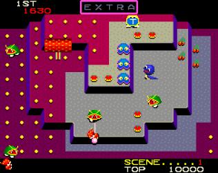 Do Run Run Arcade 10
