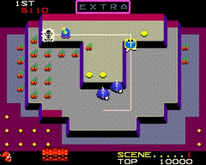 Do Run Run Arcade 12