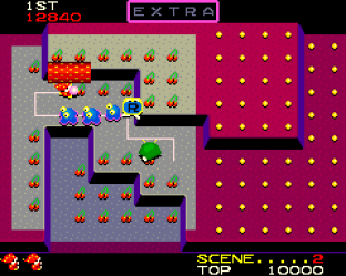 Do Run Run Arcade 23