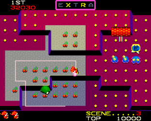 Do Run Run Arcade 31